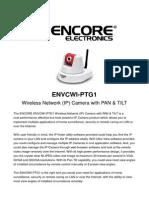 Envcwi Ptg1 Spec