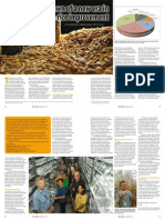 Rice Today Vol. 13, No. 3 Dawn of a new era in rice improvementDawn