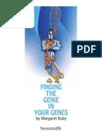 Genie in Genes