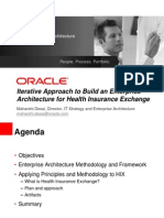 Arch Planning Healthcare Exchange 1556909