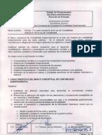 1.-Marco Conceptual de Contabilida Gubernamental