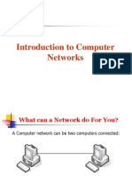 Basic NetWorking