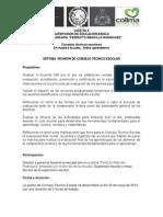CARTA DESCRIPTIVA DE TRABAJO  CONSEJO TÉCNICOTV9 Sesión7.docx