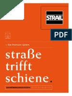 Bahnübergänge - Strail