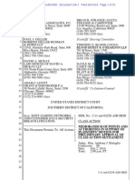 Sony PSN Settlement Offer