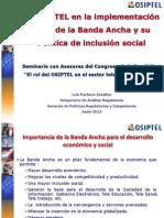 4El Osiptel en La Implementación de La Banda Ancha y Su Importancia LuisPacheco (1)