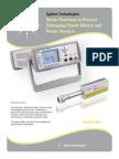 Prevent Damaging Power Sensors