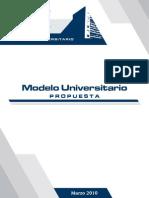 Modelo Universitario