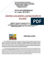 Proyecto 1erlapso.4to.c.2013