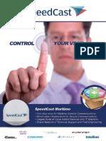 Brochure SpeedCast
