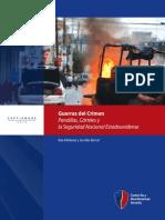CNAS Crime Wars Spanish
