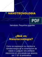 Intro Nanotecnologia