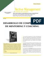 El Management Efectivo