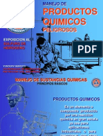 SUSTANCIAS QUIMICAS