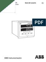 Controlador ABB v250