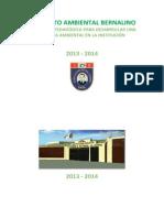 Proyecto Ambiental Bernalino Word1