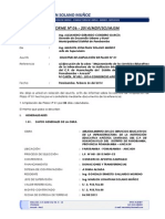 Informe Nº 06 - Ampliacion N_ 01