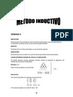 SEMANA 6-Método Induct.