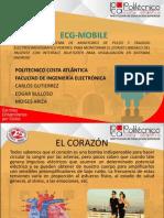 Ecg Mobile
