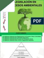 Legislación Ambiental (1)