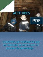 Actitudes Conf.