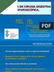 Anestesia Laparoscopia