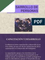 Desarrollo de Personas