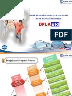 Materi Presentasi DPLK BRI