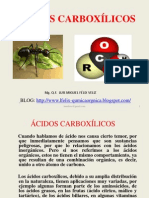 ACIDOS_CARBOXILICOS