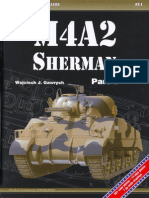 [Armor PhotoGallery # 11] [M4A2 Sherman]