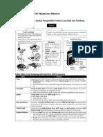 Bab 2 Nutrisi Dan Pengeluaran Makanan