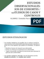 Modelos Investigacion Epidemiologica