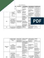 179117241 Cuadro Comparativo Normas y Estandares