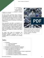 Ingeniería - Wikipedia, La Enciclopedia Libre
