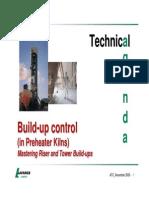 Presentasi Build Up