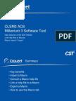 M3 Soft AC8 V3.0 News