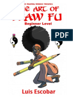 The Art of Draw Fu Beginner Level