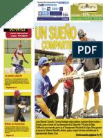 Deportes 24 de julio 2014