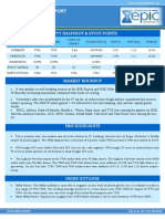 Daily Derivatives Trading Report by EPIC RESEARCH on 24 July 2014