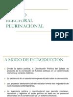ORGANO ELECTORAL.ppt