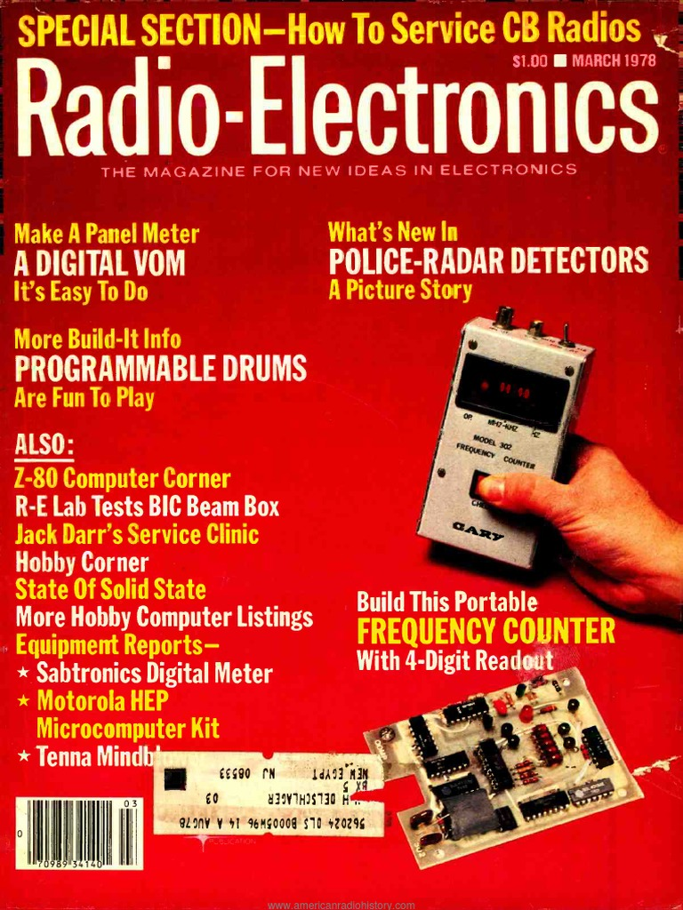 dded33594a9 Electrorimcs: Service