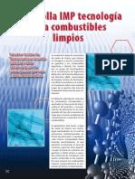 IMP Nanotubos