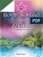 Hooponoponoyelrenacerdeelcristo Web