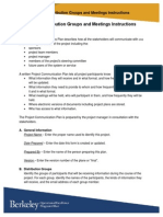 11-ProjectDistributionGroupsandMeetingsTemplateInstructionsv12