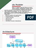 WebMethods Modeler