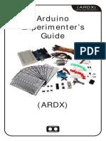 ARDX Experimenters Guide WEB