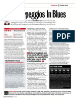 231555124 Arpeggio s in Blues