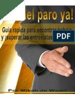 Sal Del Paro