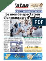 Journal EL WATAN du 24.07.2014.pdf