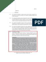 AISC Code of Standard Practice 2010 (Pp 71-72)